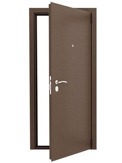 Дверь входная Фактор К ППУ - фото 5217