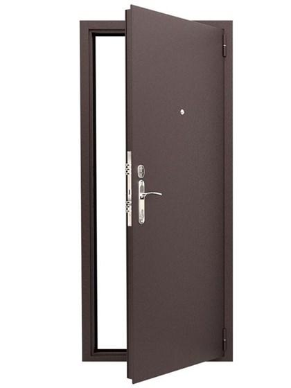Дверь входная ДС 1 - фото 5242