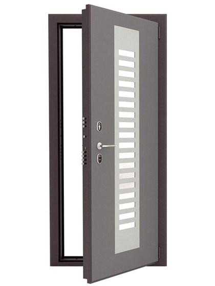 Дверь входная ДС 9 - фото 5285
