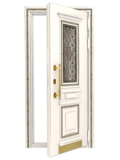 Дверь входная Дворцовая - фото 5380