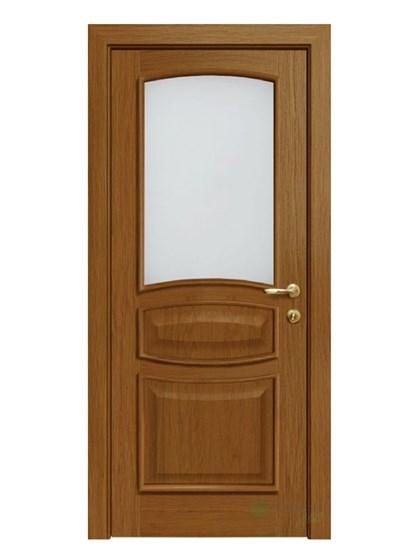 Дверь межкомнатная Барселона ДОВ - фото 5409