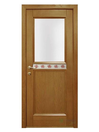 Дверь межкомнатная Верона ДОВ - фото 5412