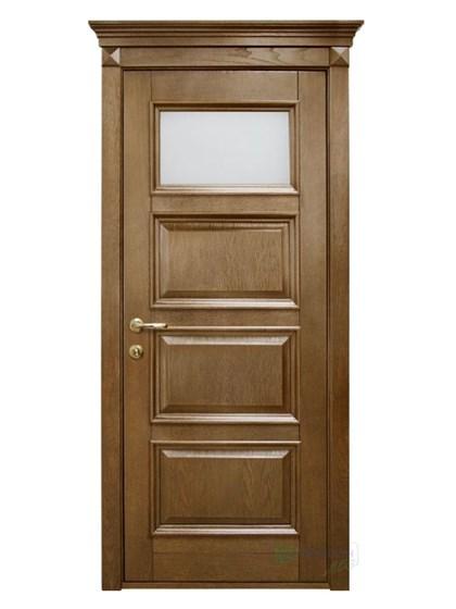 Дверь межкомнатная Капри ДОВ - фото 5417