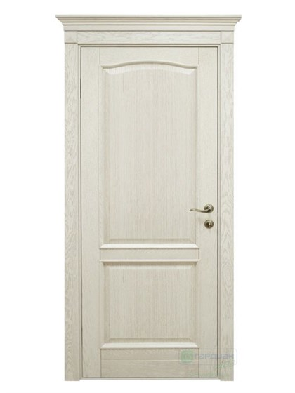 Дверь межкомнатная Леон ДГ - фото 5424