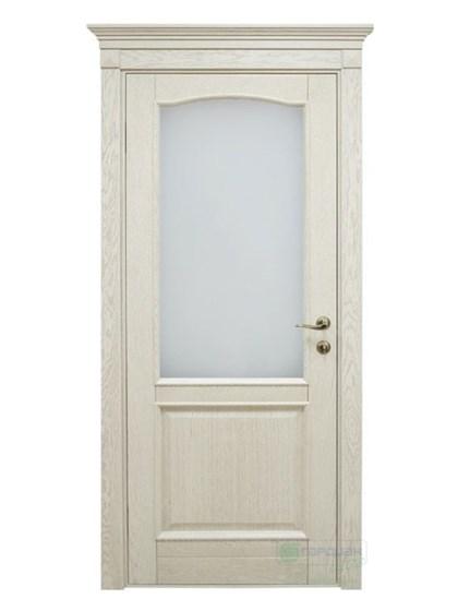 Дверь межкомнатная Леон ДОВ - фото 5426