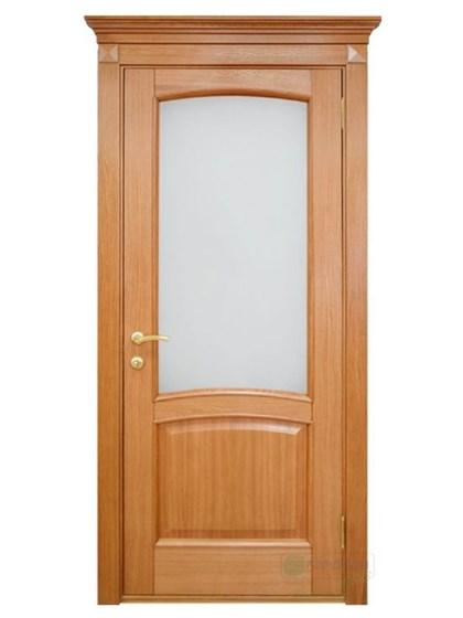 Дверь межкомнатная Мадрид ДОВ - фото 5429