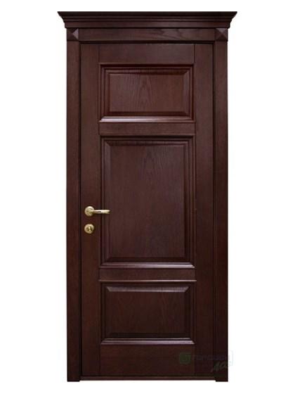 Дверь межкомнатная Неаполь ДГ - фото 5431