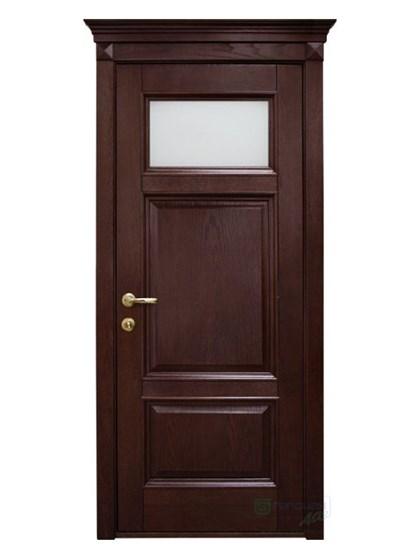 Дверь межкомнатная Неаполь ДОВ - фото 5432