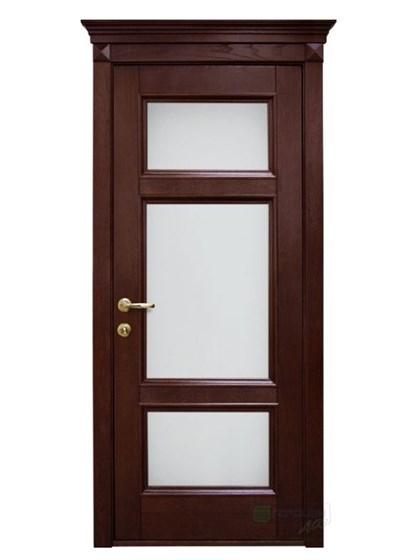 Дверь межкомнатная Неаполь ДО - фото 5434
