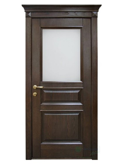 Дверь межкомнатная Палермо ДОВ - фото 5437