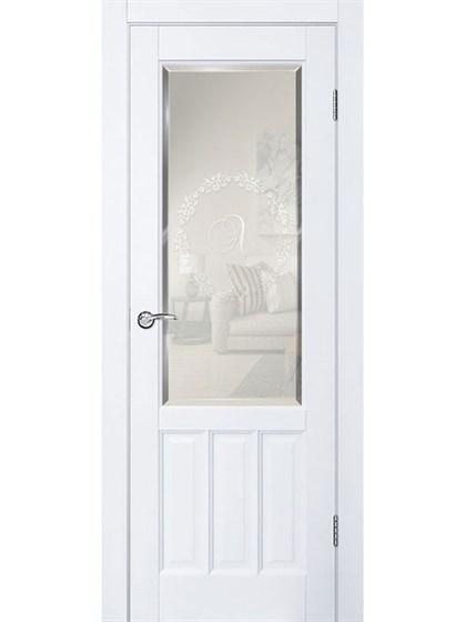 Дверь межкомнатная Браво ДГО - фото 5560