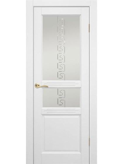 Дверь межкомнатная Джулия 2 ДГОФ - фото 5624