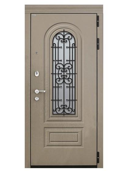 Дверь входная LAZIO 06 - фото 5636