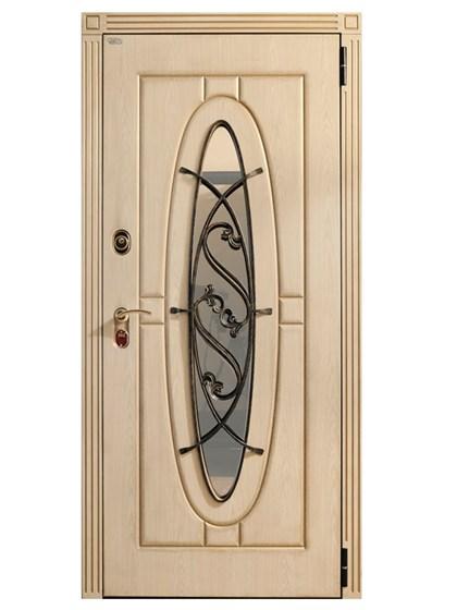 Дверь входная LAZIO 04 - фото 5660