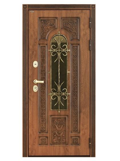 Дверь входная LAZIO 03 - фото 5665