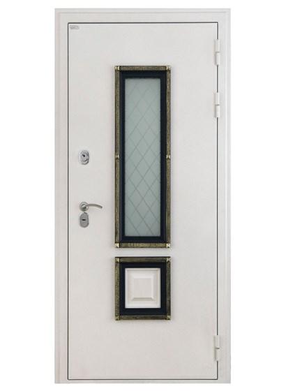 Дверь входная NIKA - фото 5671
