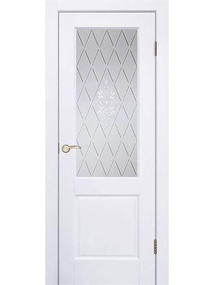 Дверь межкомнатная Венеция ДГО - фото 5732