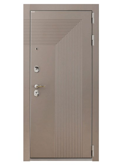 Дверь входная LINEA - фото 6094