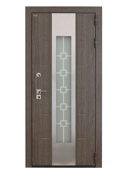 Дверь входная NORD SIBERIA - фото 6125