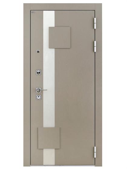 Дверь входная QUADRO - фото 6177