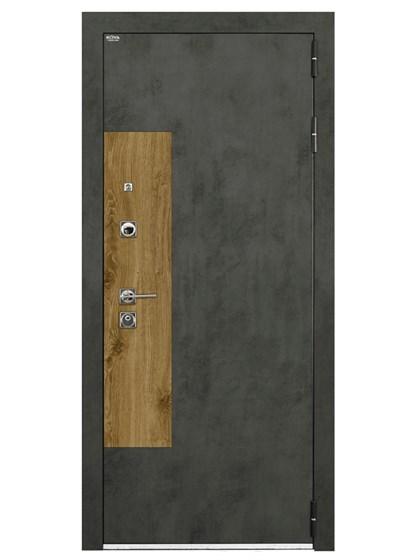 Дверь входная SATI - фото 6181
