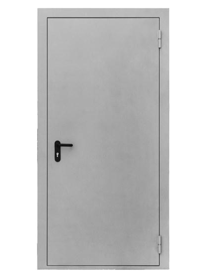 Дверь противопожарная однопольная EIS 60 - фото 6196