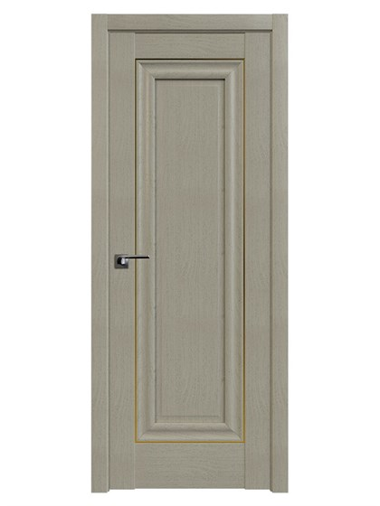 Дверь межкомнатная 23X - фото 6259