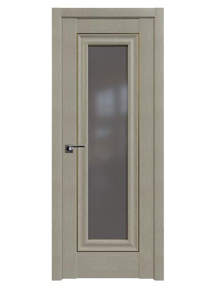 Дверь межкомнатная 24X - фото 6271