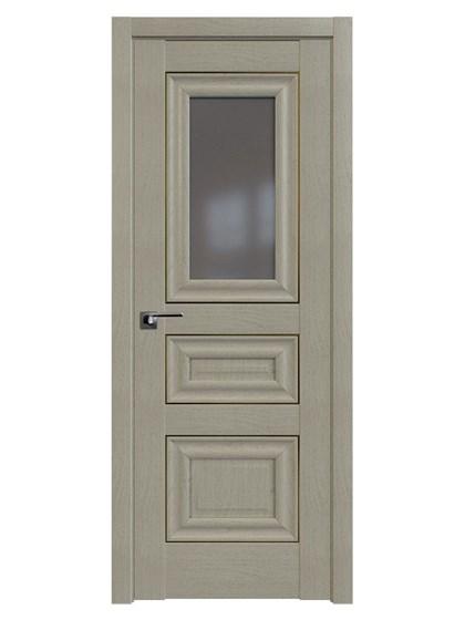 Дверь межкомнатная 26X - фото 6295