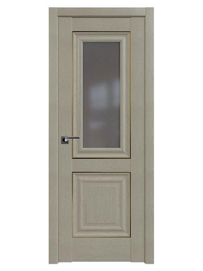 Дверь межкомнатная 28X - фото 6319