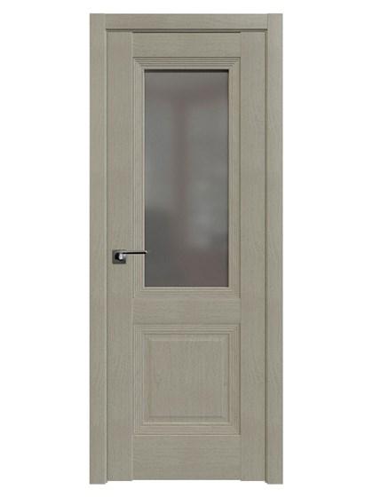 Дверь межкомнатная 81X - фото 6344