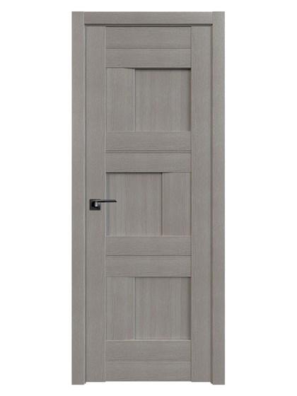 Дверь межкомнатная 12X - фото 6472
