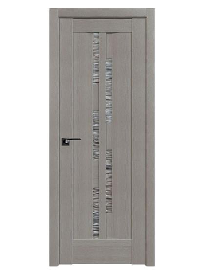 Дверь межкомнатная 30X - фото 6692