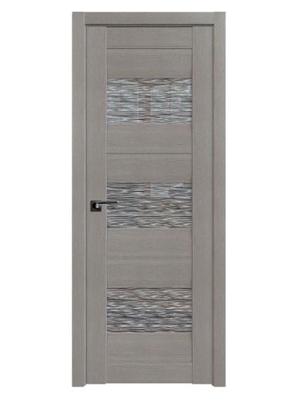 Дверь межкомнатная 41X - фото 6702