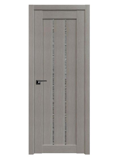 Дверь межкомнатная 49X - фото 6722