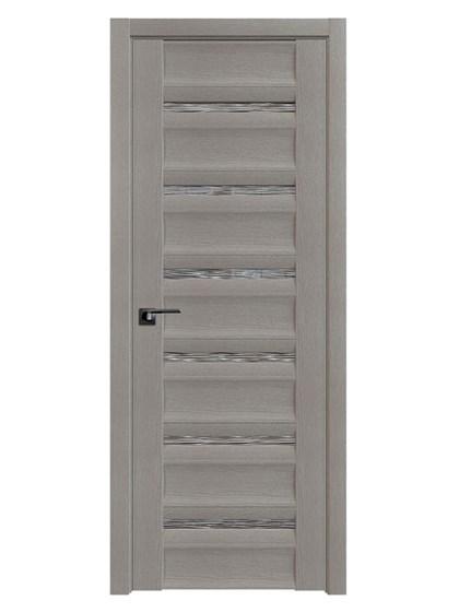 Дверь межкомнатная 57X - фото 6732