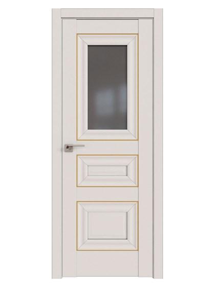 Дверь межкомнатная 26U - фото 6866