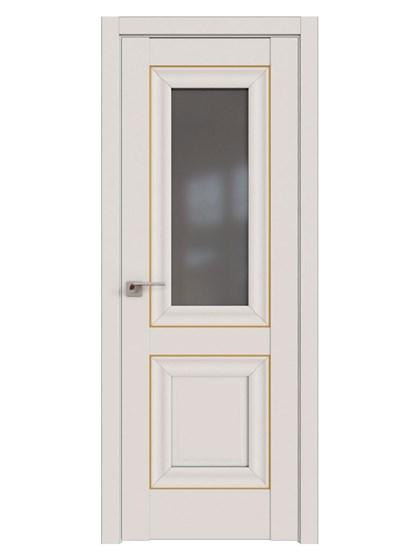 Дверь межкомнатная 28U - фото 6894