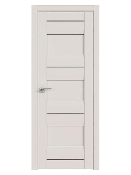 Дверь межкомнатная 42U - фото 6936