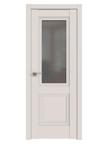 Дверь межкомнатная 81U - фото 7048