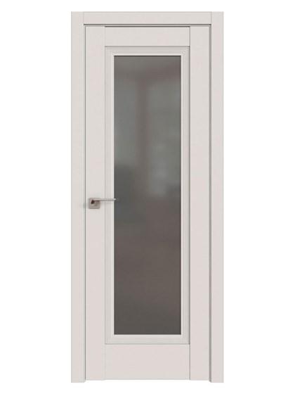 Дверь межкомнатная 85U - фото 7076