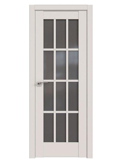 Дверь межкомнатная 102U - фото 7176