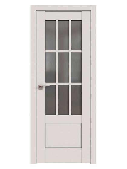Дверь межкомнатная 104U - фото 7204