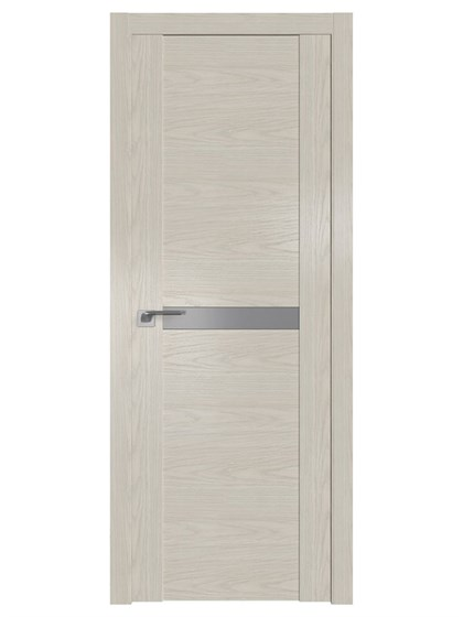 Дверь межкомнатная 2.01N - фото 7558