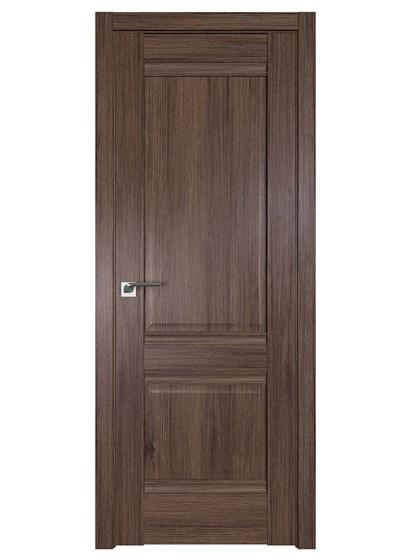 Дверь межкомнатная 1ХN - фото 7636