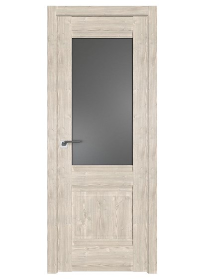 Дверь межкомнатная 2ХN - фото 7650