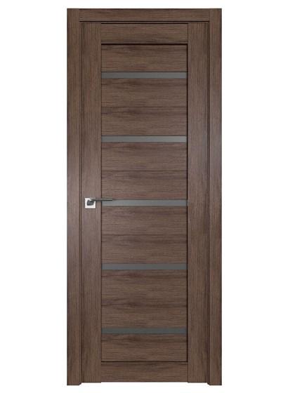 Дверь межкомнатная 7ХN - фото 7672
