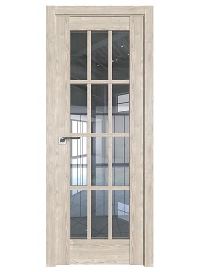 Дверь межкомнатная 102ХN - фото 7812