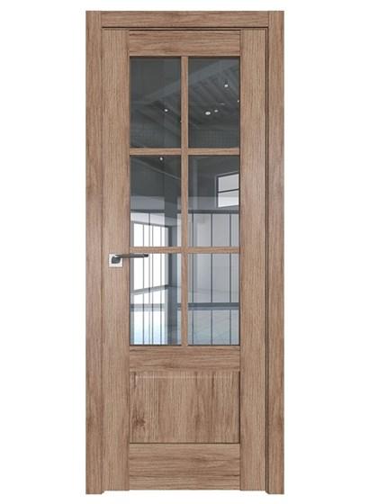 Дверь межкомнатная 103ХN - фото 7833