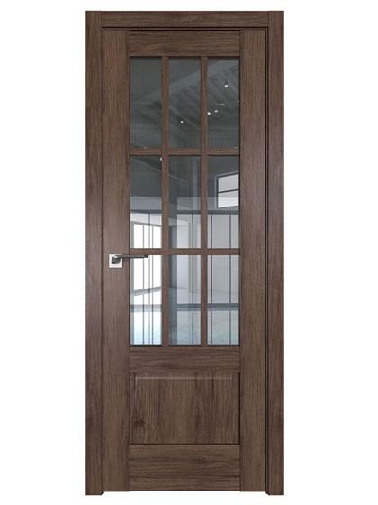 Дверь межкомнатная 104ХN - фото 7852